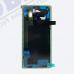 Крышка задняя (панель) Samsung N950 Galaxy Note 8 Серая Grey GH82-15015C оригинал!
