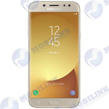 Смартфон Samsung Galaxy J5 (2017) J530F Gold