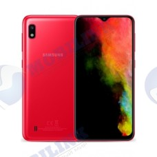 Смартфон Samsung Galaxy A10 SM-A105F Red